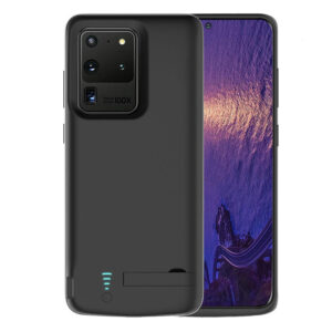 Protective Charger Case For Samsung S20 S10 Plus Ultra IPGC09