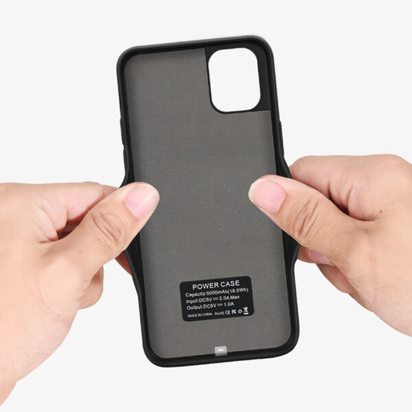 Protective Charger Case For Samsung S20 S10 Plus Ultra IPGC09_5