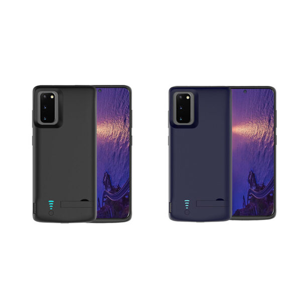Protective Charger Case For Samsung S20 S10 Plus Ultra IPGC09_7