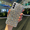 Glitter Case Cover For Samsung Note 9 8 S9 S8 S7 Edge Plus SG805