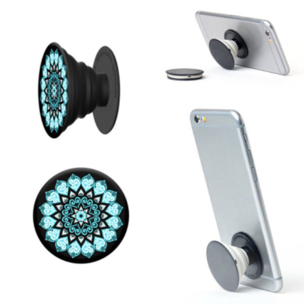 Universal Perfect Pattern PopSocket For iPhone Samsung Phone IPS08