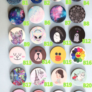 Universal Perfect Pattern PopSocket For iPhone Samsung Phone IPS08_4