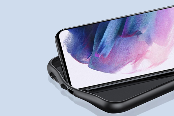 Protective Leather Case Cover For Samsung S8 Plus S7 S6 Edge SG807_5