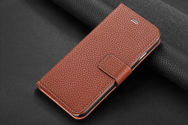 Protective Leather Case Cover For Samsung S8 Plus S7 S6 Edge SG807_6