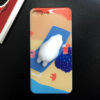 Creative Decompression 3D Case For iPhone 8 7 6 6S Plus IPS714