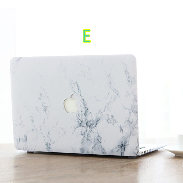 Marble Pattern Cover For Macbook Air 11 13 Pro 13 15 Touch 12 MB1206_5
