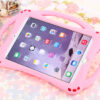 Anti Drop Protective Silicone Children Case For iPad Air 2 Pro 9.7 Inch IPFK07