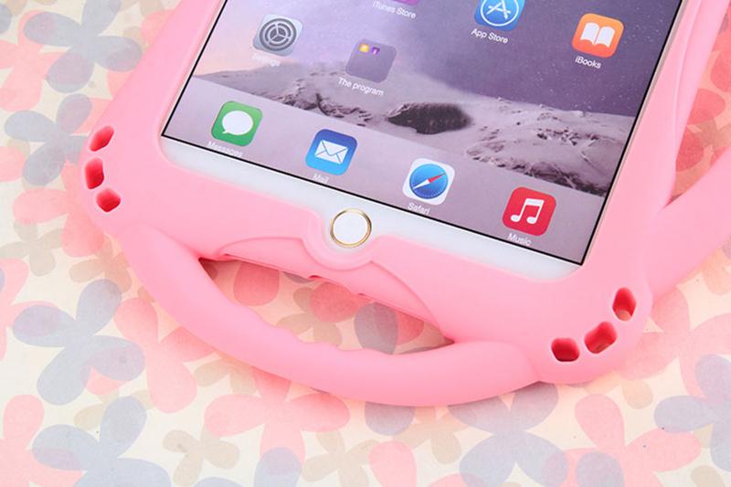 Anti Drop Protective Silicone Children Case For iPad Air 2 Pro 9.7 Inch IPFK07_7