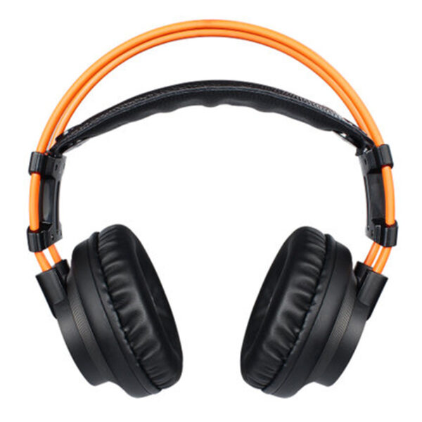 Computer Notebook Gaming Headset With Microphone BTE07_3