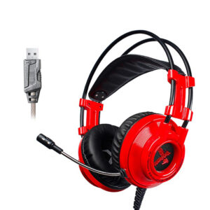 Computer Notebook Android Phone Gaming Headset With Microphone BTE07_8