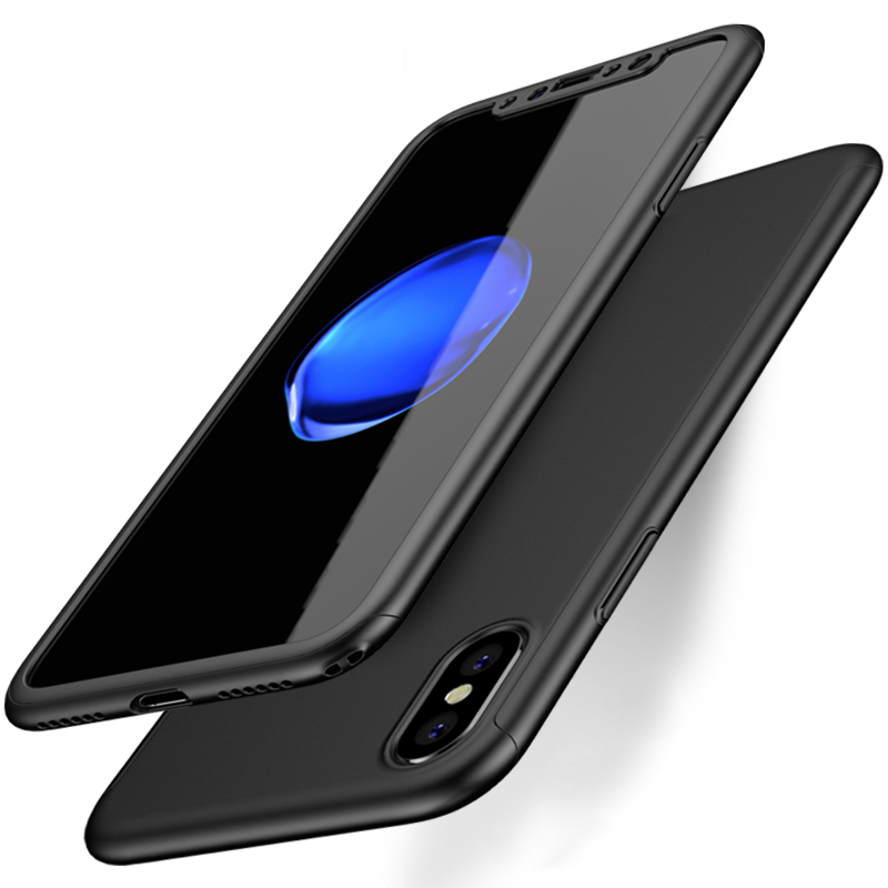 Creative All Inclusive IPhone X 8 7 Plus Protective Cover
