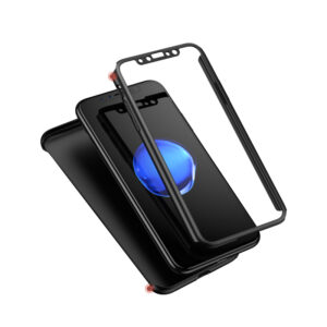 Creative All Inclusive iPhone X 8 7 Plus Protective Cover Case IPS103_4