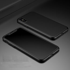 Creative All Inclusive iPhone X 8 7 Plus Protective Cover Case IPS103_5