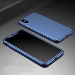Creative All Inclusive iPhone X 8 7 Plus Protective Cover Case IPS103_6