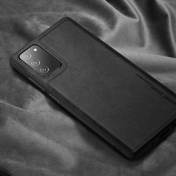 All-inclusive Protective Clamshell Case For Samsung Note 8 5 4 3 SGN803_2