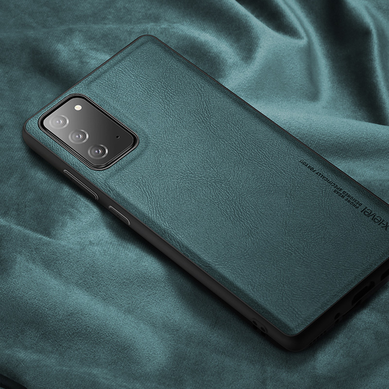 All-inclusive Protective Clamshell Case For Samsung Note 8 5 4 3 SGN803_3