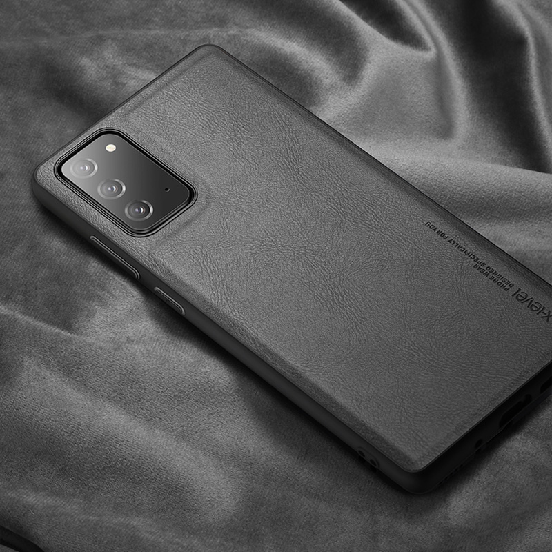 All-inclusive Protective Clamshell Case For Samsung Note 8 5 4 3 SGN803_4