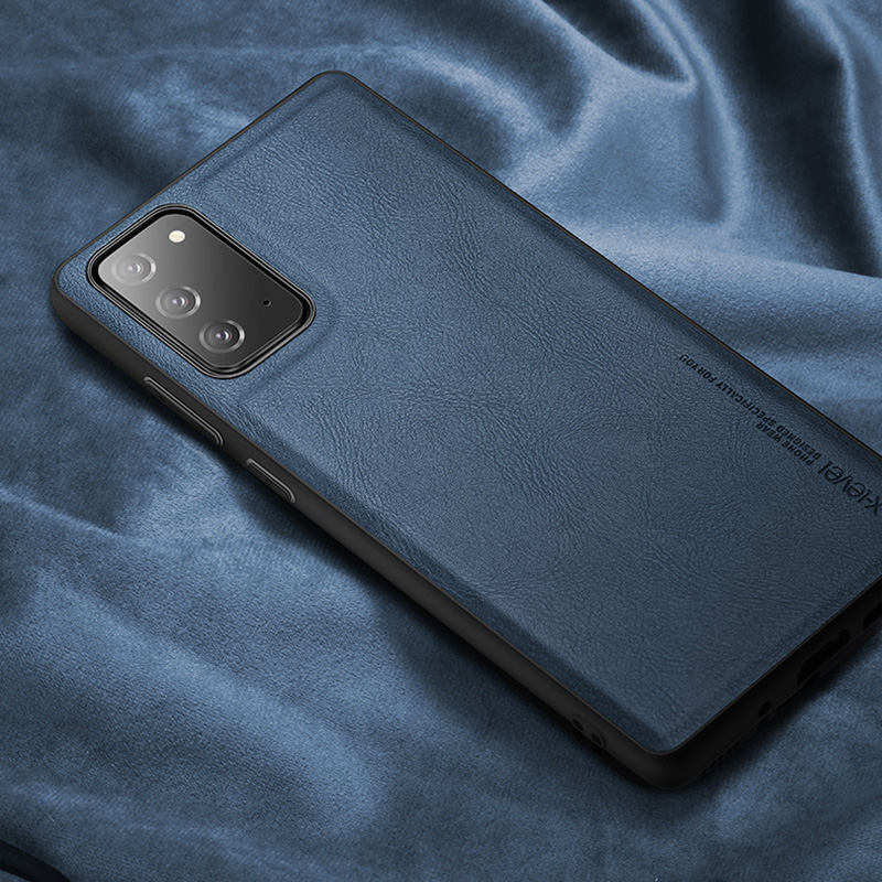 All-inclusive Protective Clamshell Case For Samsung Note 8 5 4 3 SGN803_5