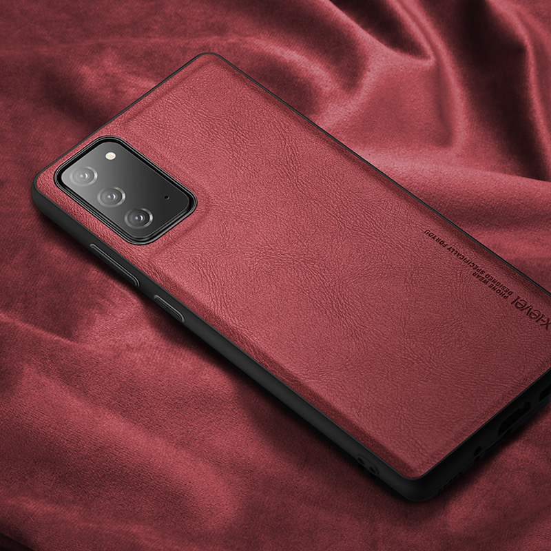 All-inclusive Protective Clamshell Case For Samsung Note 8 5 4 3 SGN803_6