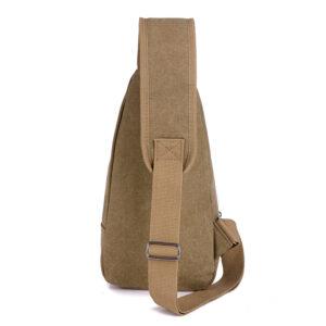 2017 New Chest Canvas Messenger Bag One Shoulder Bag MFB12_7