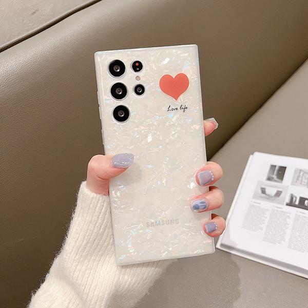 Creative All-inclusive Silicone Case For Samsung S9 8 Plus SGN805