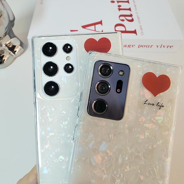 Creative All-inclusive Silicone Case For Samsung S9 8 Plus SGN805_3