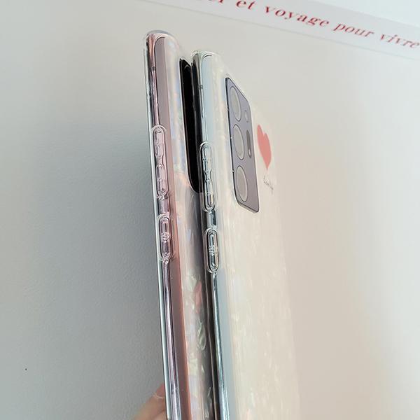 Creative All-inclusive Silicone Case For Samsung S9 8 Plus SGN805_6
