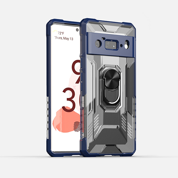 Perfect Leather Google Pixel 2 And XL Case GPC03_2