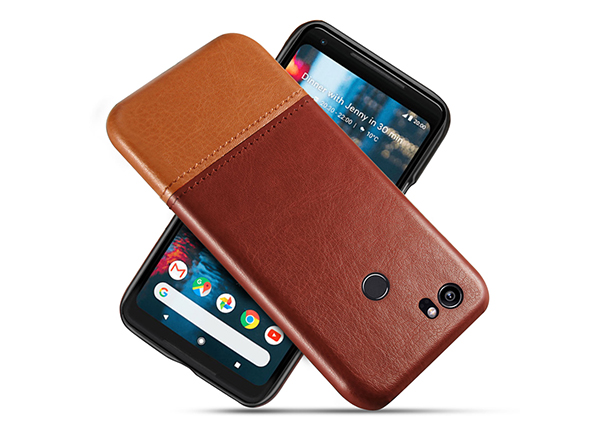 Perfect Leather Google Pixel 2 And XL Case GPC03_3