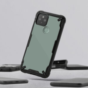 Protective Camouflage Case For Google Pixel 5 4A 5G GPC05