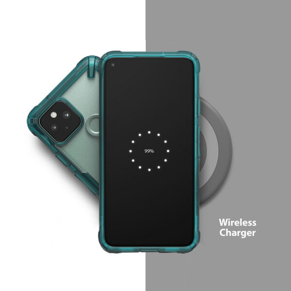 Protective Silicone Soft Case For Google Pixel 4 3 And XL GPC05_4