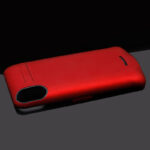 4000mAh Slim Protective iPhone X Charger Case Cover IPS109