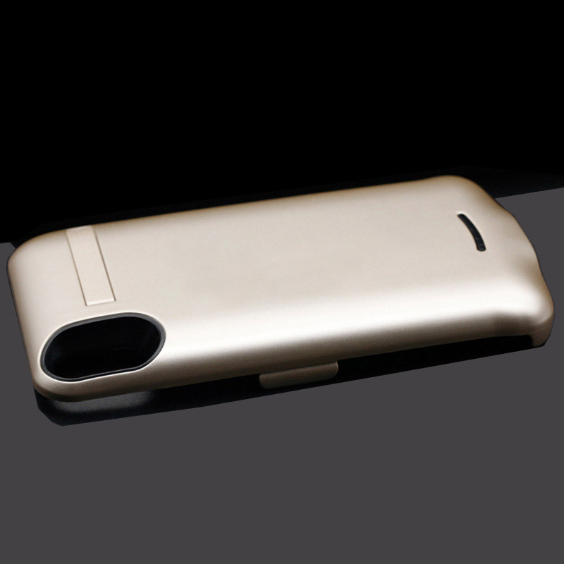 4000mAh Slim Protective iPhone X Charger Case Cover IPS109_9