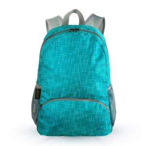 Foldable Children Travel School Shoulder Bag Backpack MFB13