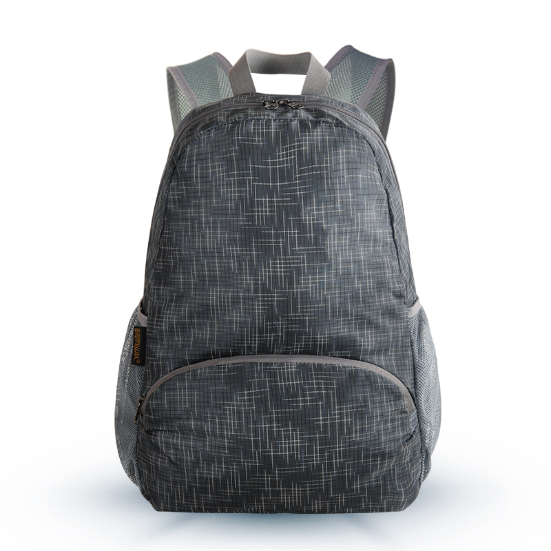 Foldable Children Travel School Shoulder Bag Backpack MFB13_4