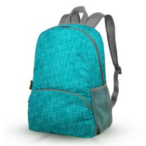 Foldable Children Travel School Shoulder Bag Backpack MFB13_5