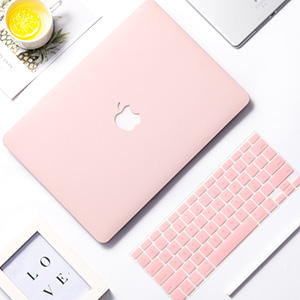 Protective Macbook Air 11 13 Pro 13 15 And Touch Bar Cover Case MBPA10_2