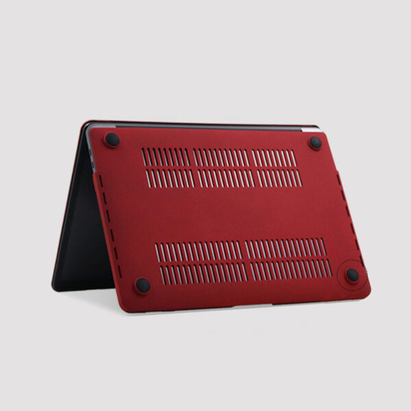 Protective Macbook Air 13 Pro 13 15 And Touch Bar Cover MBPA10_8
