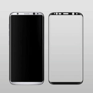 Full Coverage Screen Protector Film For Samsung Galaxy S8 Note 8 Plus IPASP08