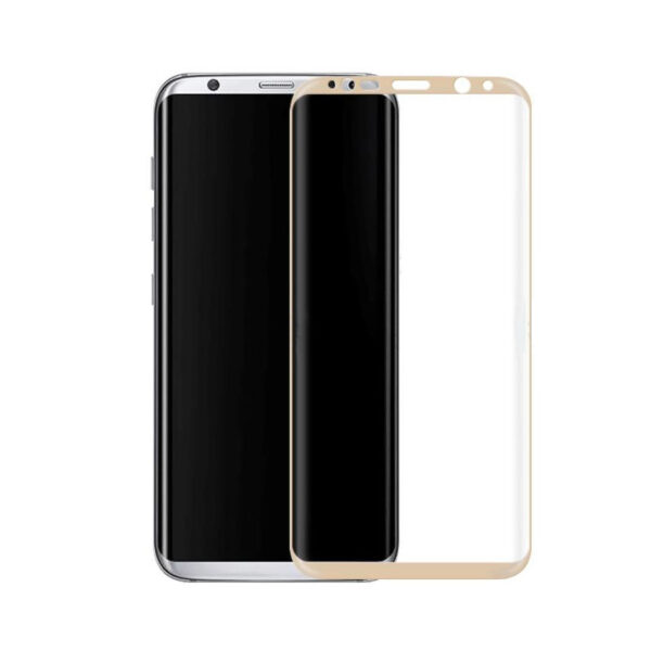 Full Coverage Screen Protector Film For Samsung Galaxy S8 Note 8 Plus IPASP08_4