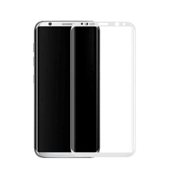 Full Coverage Screen Protector Film For Samsung Galaxy S8 Note 8 Plus IPASP08_6