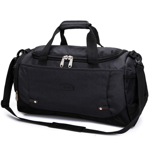 Large Capacity Luggage Waterproof Travel Boarding Bag MFB16_2