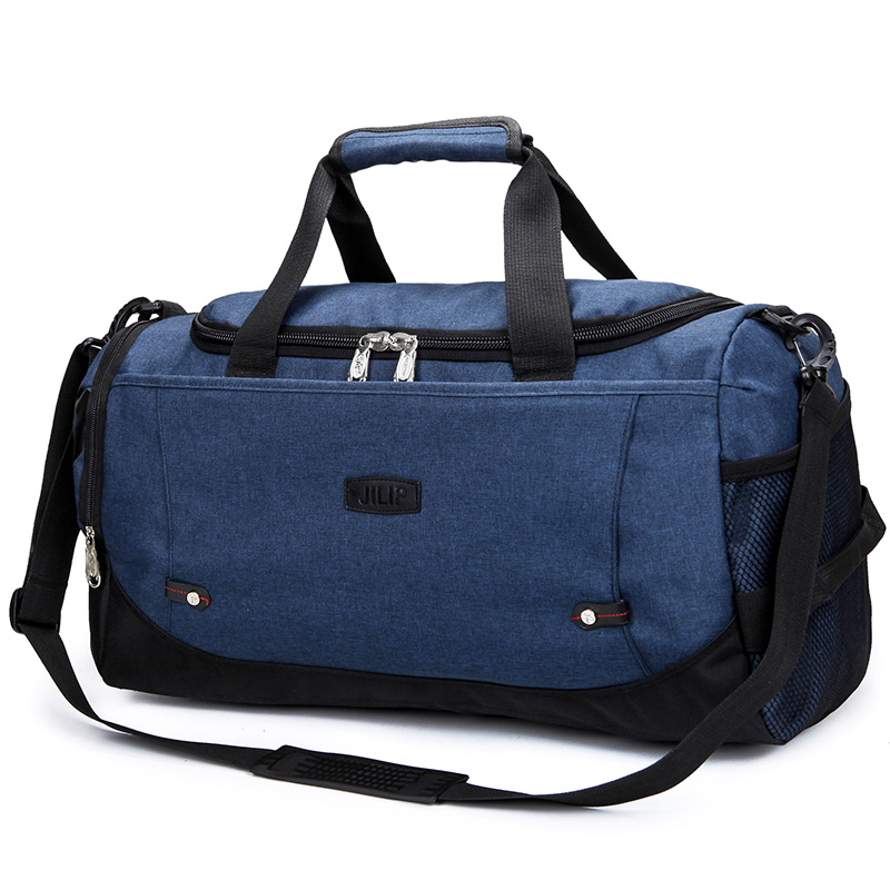 Large Capacity Luggage Waterproof Travel Boarding Bag MFB16_5