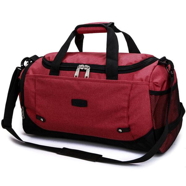 Large Capacity Luggage Waterproof Travel Boarding Bag MFB16_6