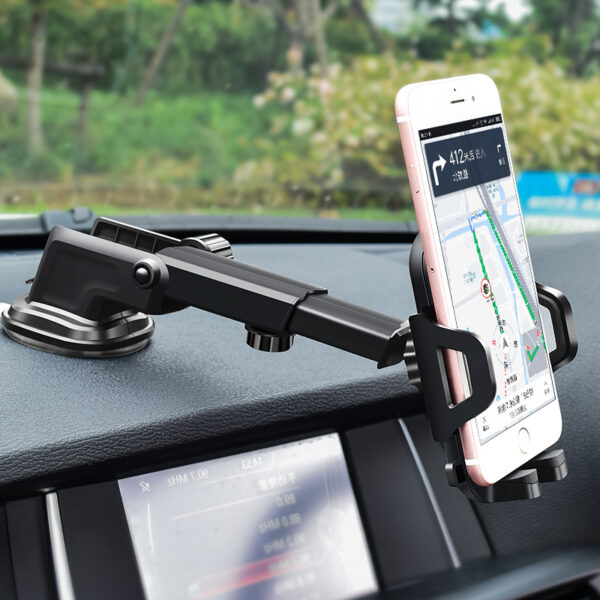 Perfect Car Phone Holder Navigation Stand PHE08_2