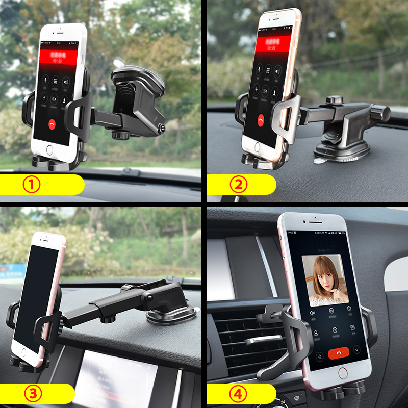 Perfect Car Phone Holder Navigation Stand PHE08_4