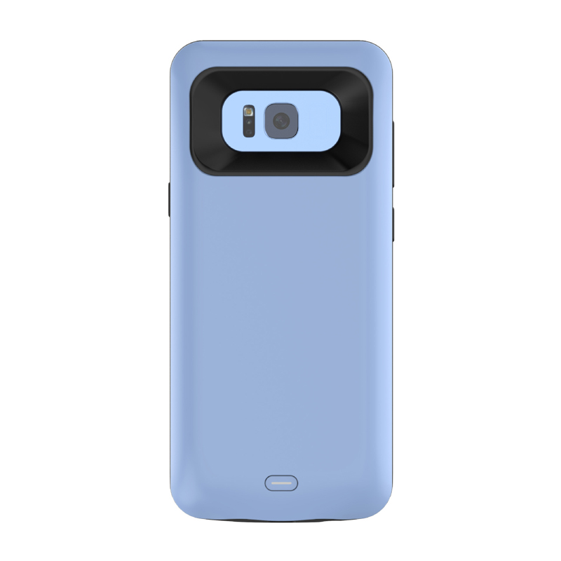 Perfect Samsung S8 S9 Plus Note 8 Charger Case Cover IPGC11