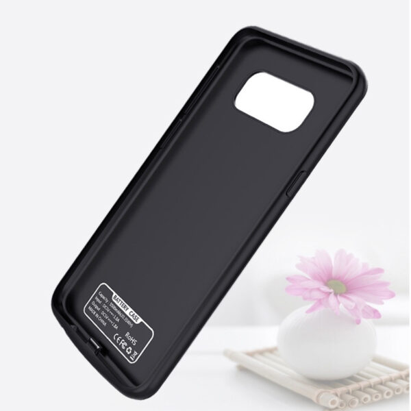 Perfect Samsung S8 S9 Plus Note 8 Charger Case Cover IPGC11_6