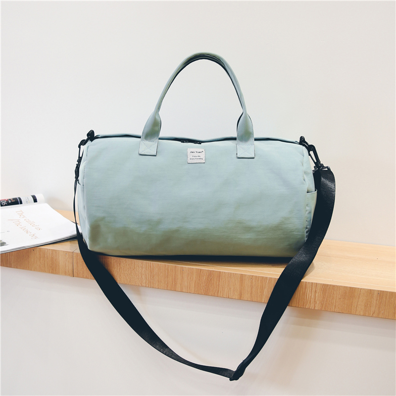 Portable Luggage Duffle Travel Bag With High Capacity MFB15_2