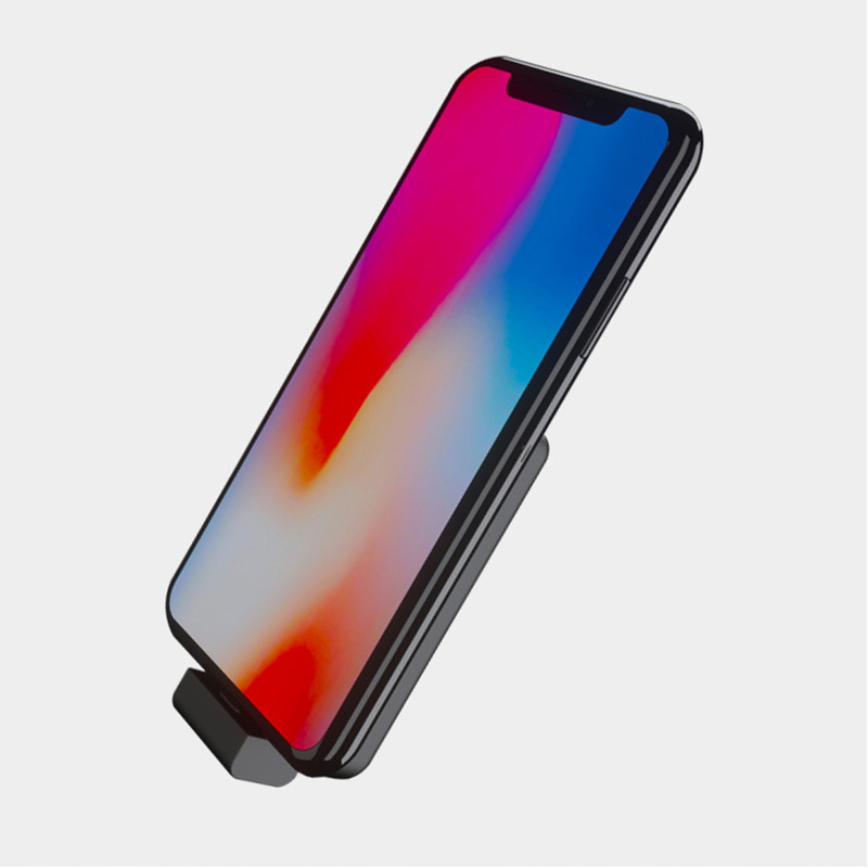 4000mAh Thin iPhone 8 7 6 6S 5S SE Charger Stand Case ICD07_2